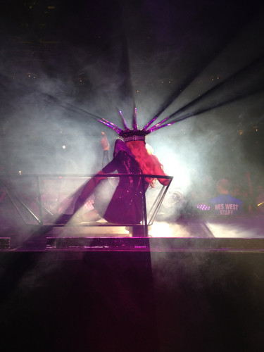 The Born This Way Ball Tour in San Jose (Jan 17)