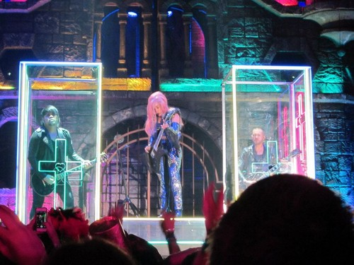 The Born This Way Ball Tour in Tacoma (Jan 14)