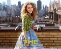 The Carrie Diaries  - the-carrie-diaries wallpaper