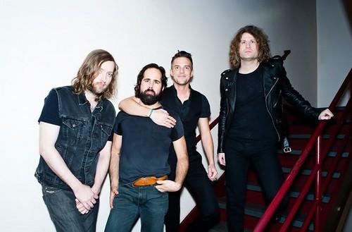 The Killers @ KROQ's Acoustic Рождество 2012