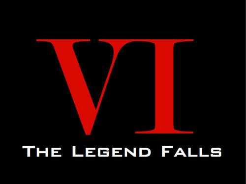The Legend Falls প্রতীকী