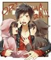 The Orihara Family