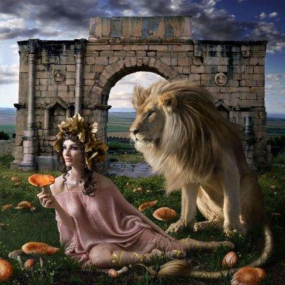 The Regal Twelve - Agrippina