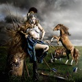 The Regal Twelve - Boudica - women-in-history photo