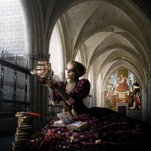 The Regal Twelve - Isabella of Spain