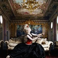 The Regal Twelve - Marie Antoinette - women-in-history photo