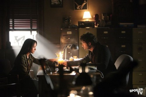The Vampire Diaries 4x11 Promotional Stills- Catch Me If anda Can