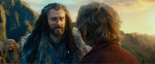 Thorin-Bilbo
