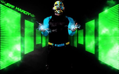 Tna Jeff Hardy