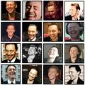 Tom tagahanga Art