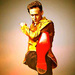 Tom Hiddleston (Loki) - the-avengers icon