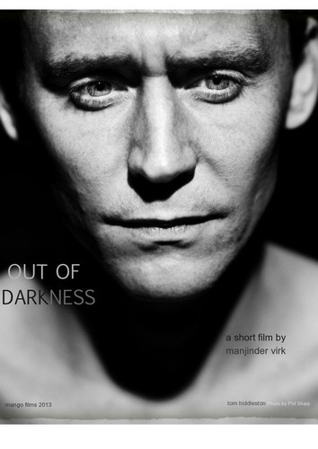 Tom Hiddleston-Out of Darkness