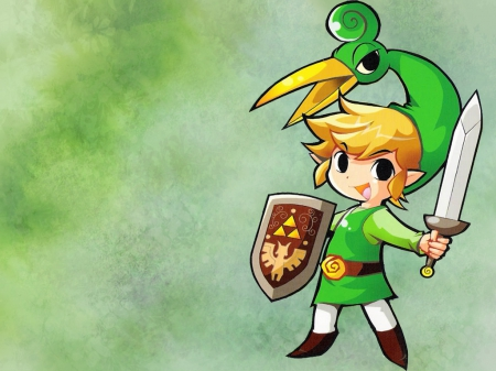 Toon Link images Toon Link Wallpapers wallpaper and background