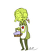 Tree Trunks - adventure-time-with-finn-and-jake icon