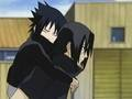 Uchiha/Uchiwa Brothers Sasuke and Itachi <33