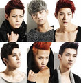 VIXX On And On Concept Pic - ktjpop photo