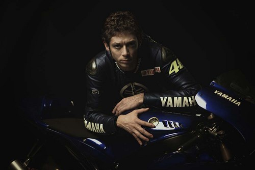 Valentino (Yamaha M1 promo)