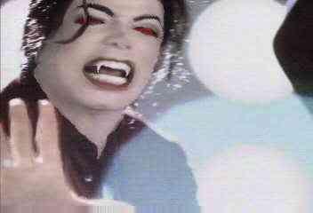 Vampire 'Blood On The Dance floor' Michael