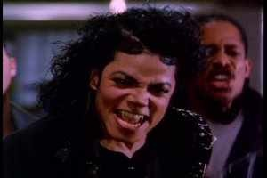 Vampire Of Vampires, Michael Jackson