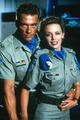 Van Damme&Kylie