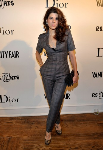 "Vanity Fair And Dior Host Kimberly Brooks' ""The Stylist Project"" Exhibition"