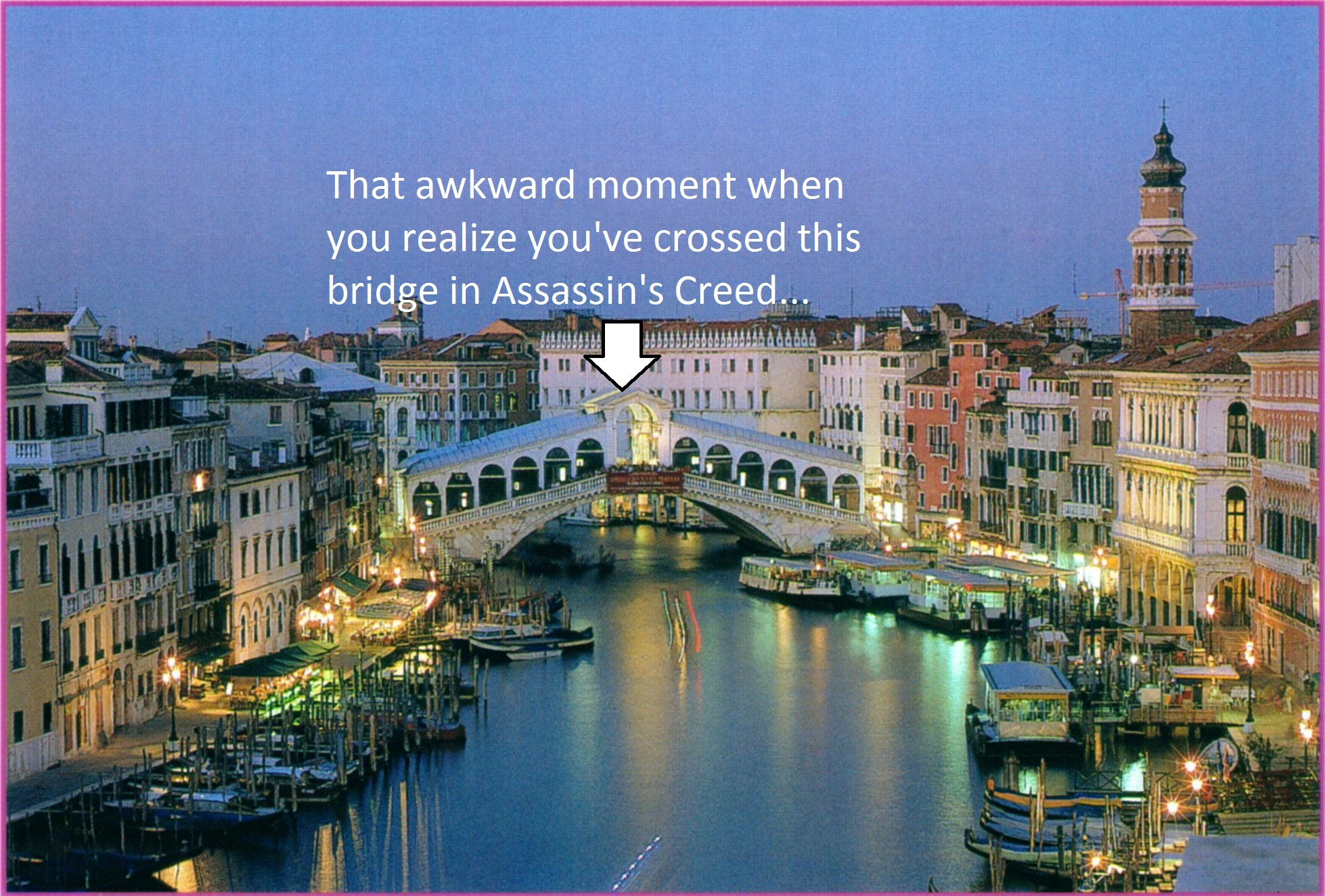 Hd wallpaper venice - Assassin S Creed 2 Images Venice Hd Wallpaper And Background Photos