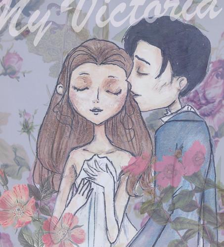 Victor x Victoria