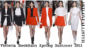 Victoria Beckham Spring Summer Collection 2013 - victoria-beckham photo