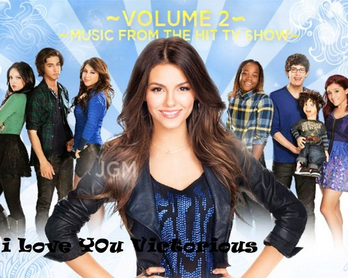 Victorious fan Made This
