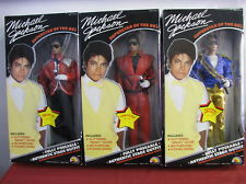 "Vintage Michael Jackson mga manika From The ""'80's"""