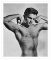 Vintage - vintage-beefcake photo