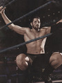 WWE Magazine - wade-barrett photo