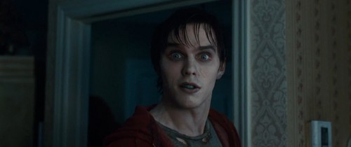 Warm Bodies Movie Обои possibly with a portrait called Warm Bodies - R