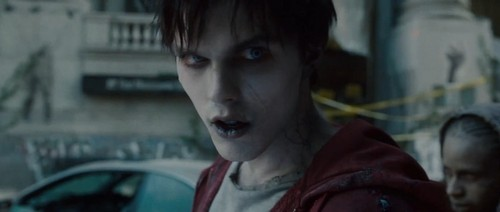 Warm Bodies Movie achtergrond titled Warm Bodies - R