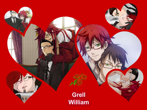 William and Grell