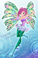 Winx Club season 5 Tecna Sirenix\Винкс 5 сезон Текна Сиреникс - the-winx-club photo