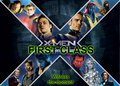 Witness the moment - x-men-first-class fan art