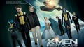 X-MEN: First Class - x-men-first-class wallpaper