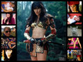 Xena - lucy-lawless fan art