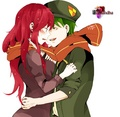 Ya Pictures of Flaky and Flippy! and Evil Flippy