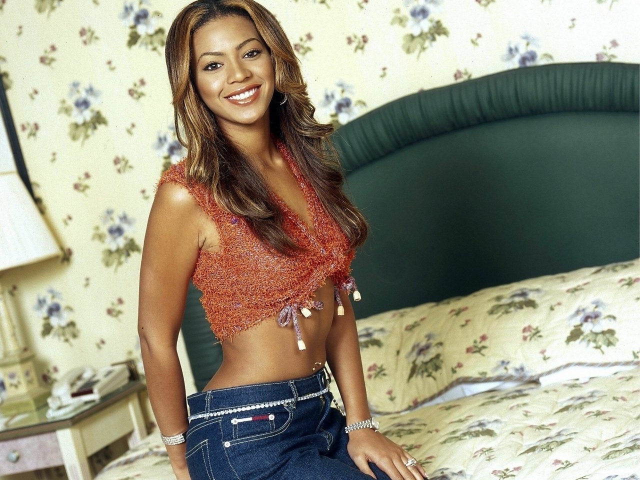 Beyonce When She Was Young | Beginner Woodworking Project