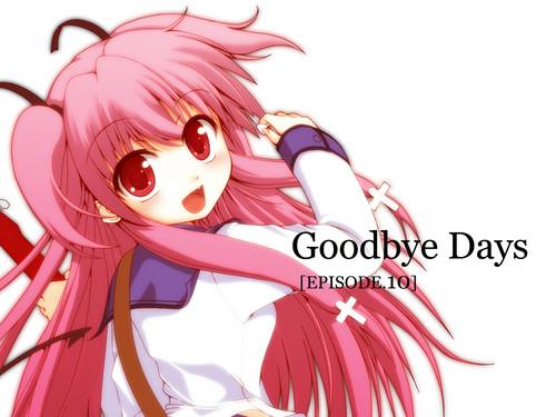 Yui - Goodbye Days :(