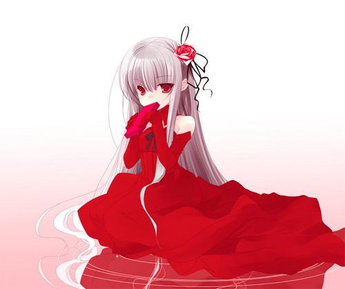 animé princess