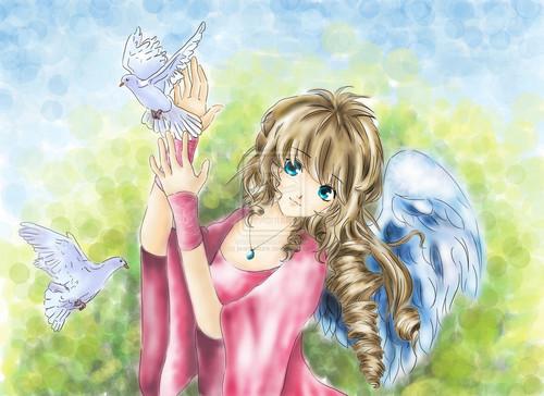 জীবন্ত princess