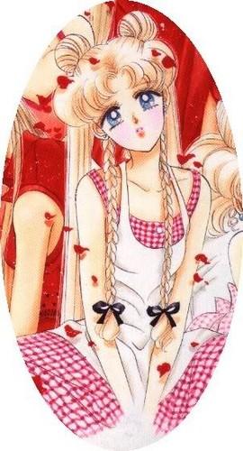 Аниме princess