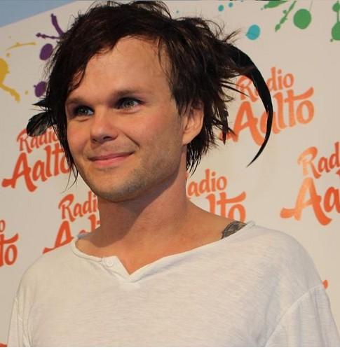 at Radio Aalto 2012
