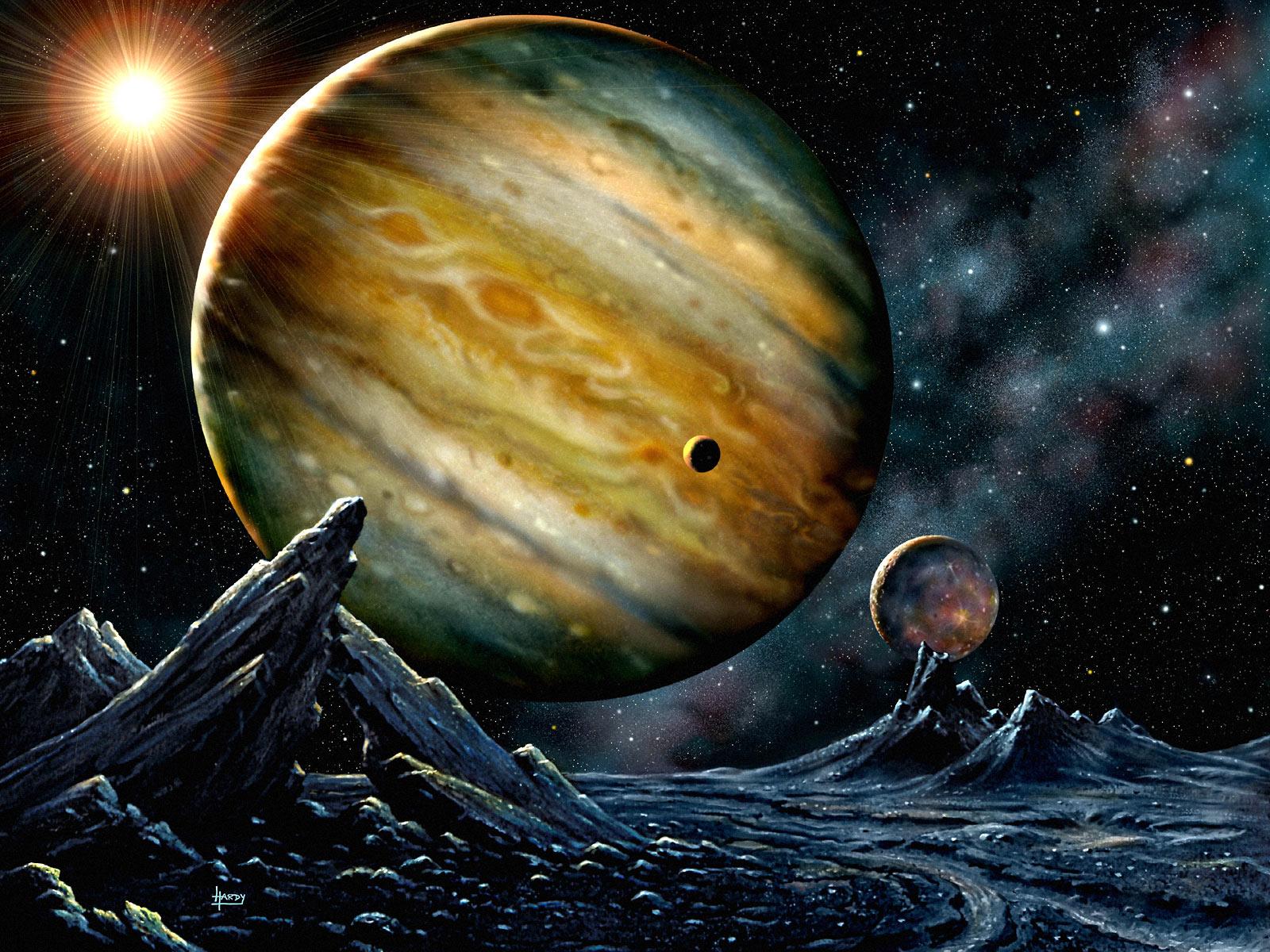 beautiful o espaço <3