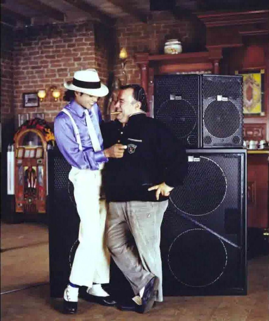BTS in smooth criminal