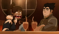 burping - avatar-the-legend-of-korra photo