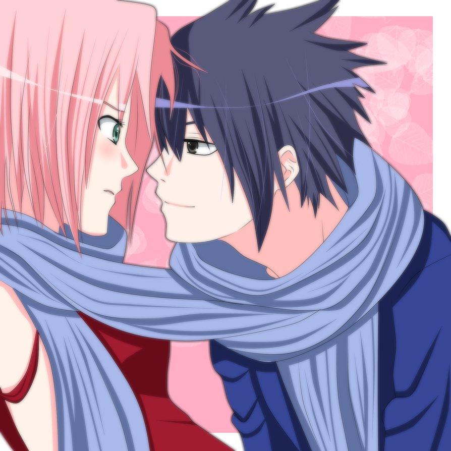 Daw Cute Naruto Couples Foto Fanpop